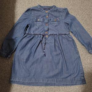 Tommy Hilfiger dress size 4